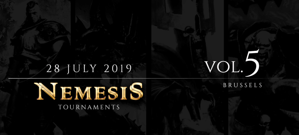 Nemesis Tournaments vol.5 (AOS) 58381110