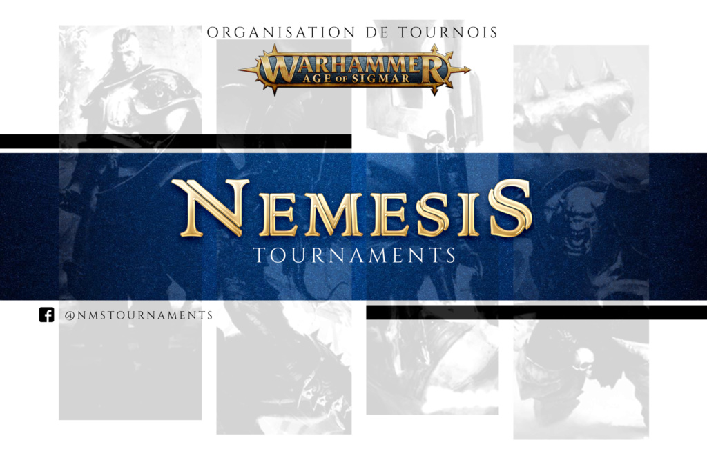 Nemesis Tournament Vol.7 (AOS) 60138710