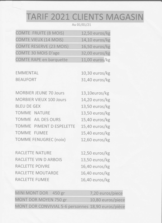 Rassemblement 2021 - Auxerre - Camping de l'arbre sec - Page 11 Fromag16