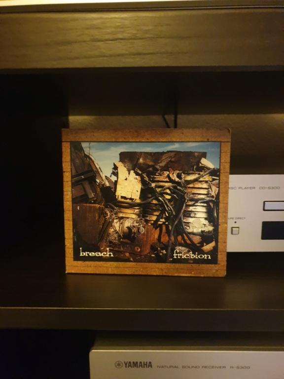 ¡Larga vida al CD! Presume de tu última compra en Disco Compacto - Página 10 20210310