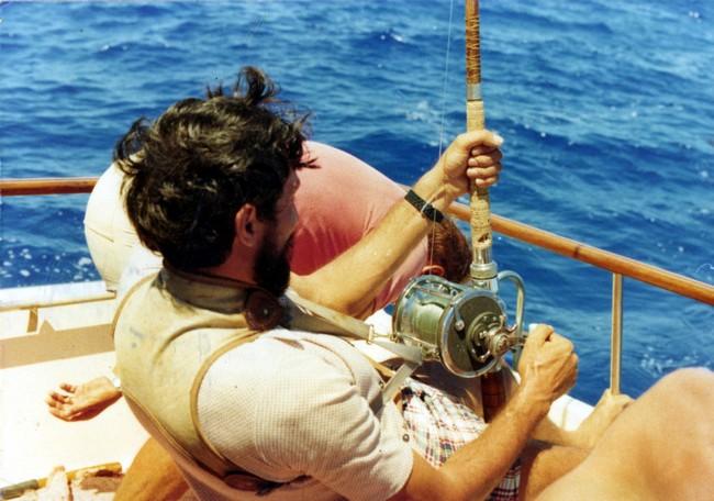 [Papeete] PAPEETE HIER ET AUJOURD'HUI - Page 4 Marlin11