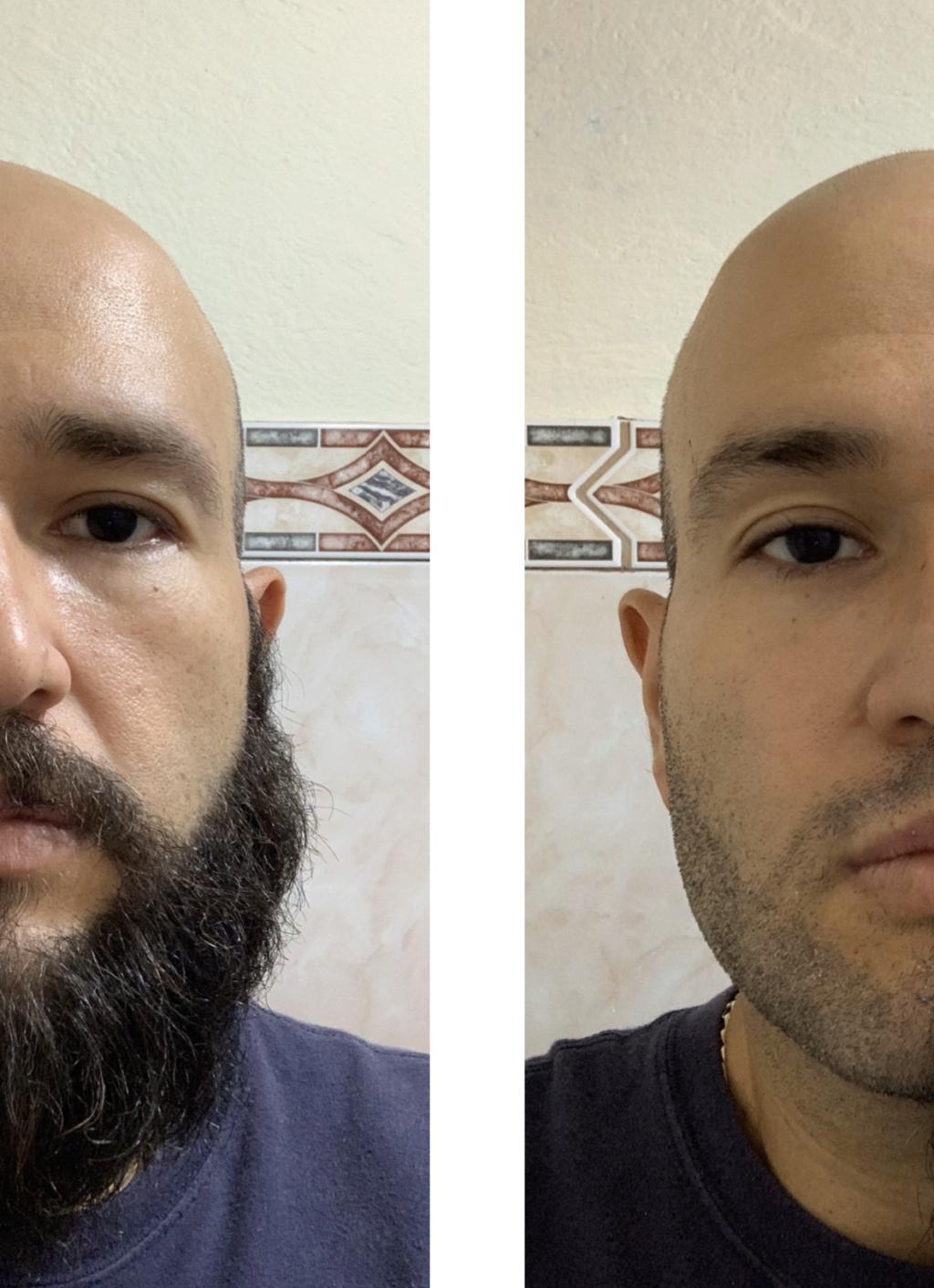 Cómo se cuida una barba?  0b6e1210