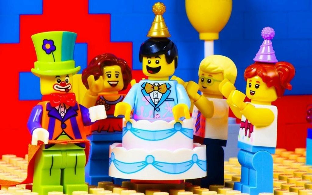 Votaciones III Concurso de Relatos: Fantasía Legopa10