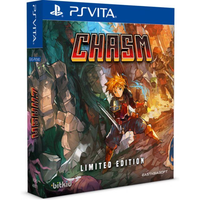 Vu sur PLAY-ASIA - Page 26 Chasm-10