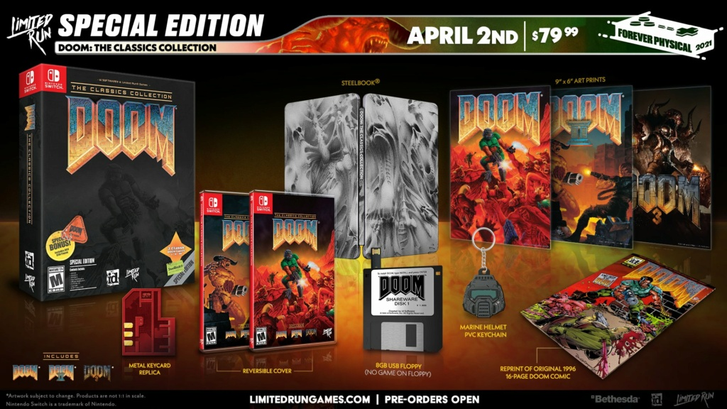 Limited Run Games - Page 33 Doom-c10