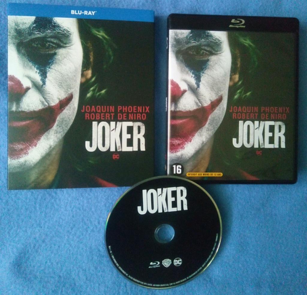 VDS jeux switch + Blu Ray du film Joker Img_2209