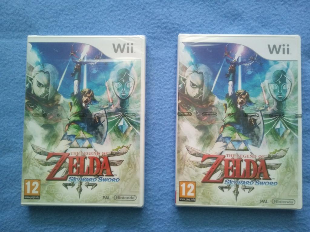 [ECH] (VDS) Zelda, DS, MD, 3ds, PS4 ** Baisse de prix ** - Page 3 Img_2212