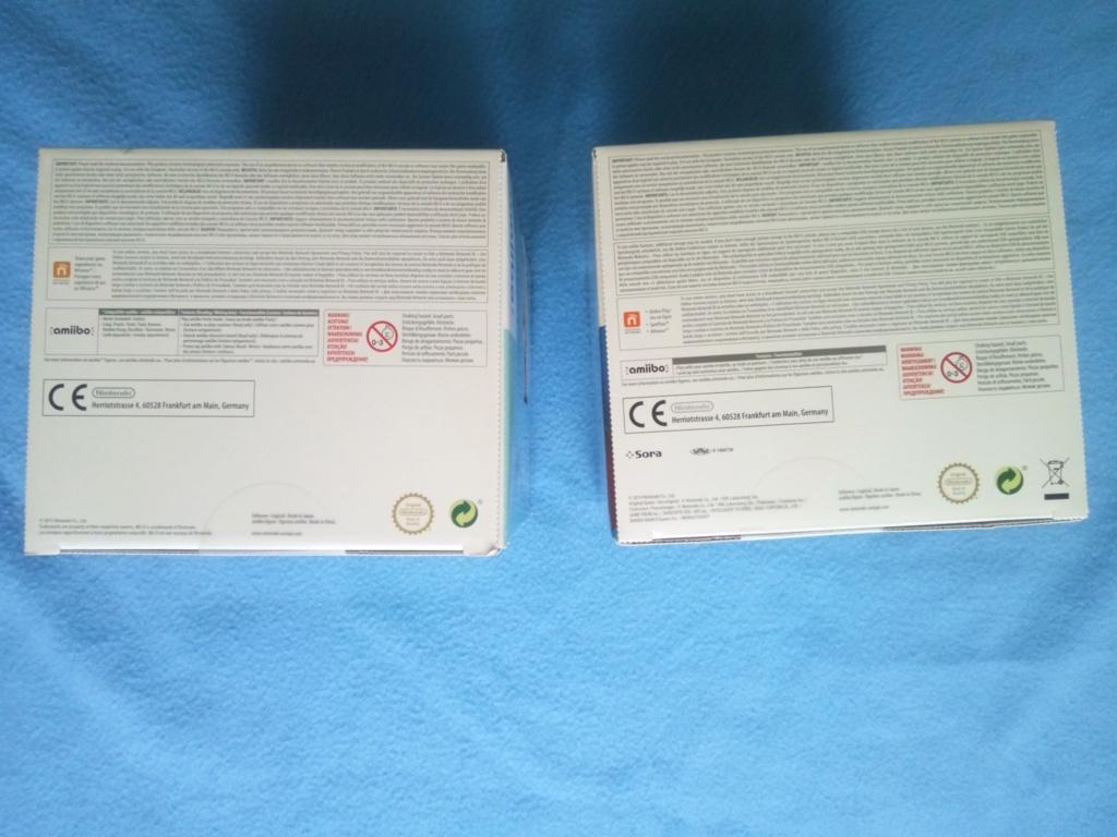 [ECH] (VDS) Zelda, DS, MD, 3ds, PS4 ** Baisse de prix ** - Page 3 Img_2217