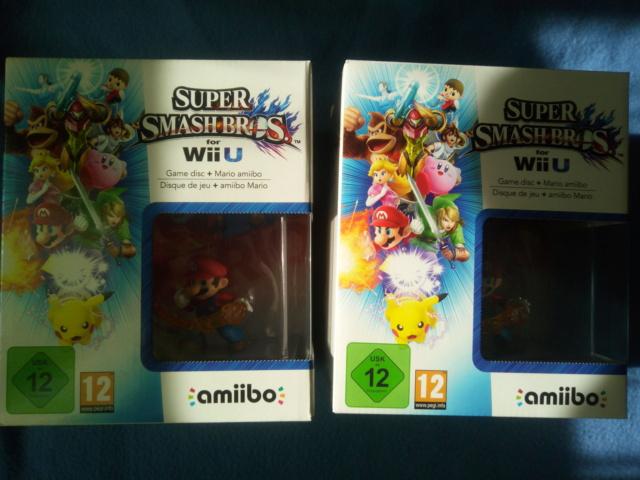 [ECH] (VDS) Zelda, DS, MD, 3ds, PS4 ** Baisse de prix ** - Page 3 Img_2234