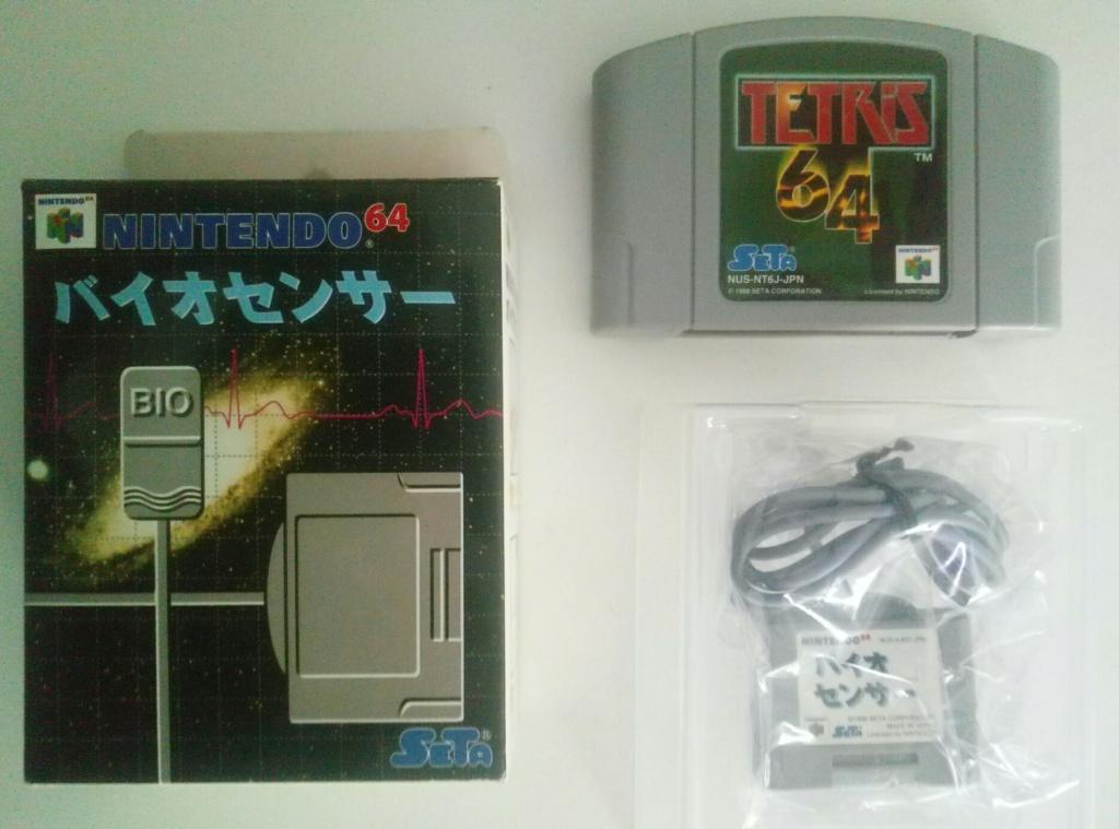 Nintendo 64 - Parlons jeu ! - Page 6 Img_2361