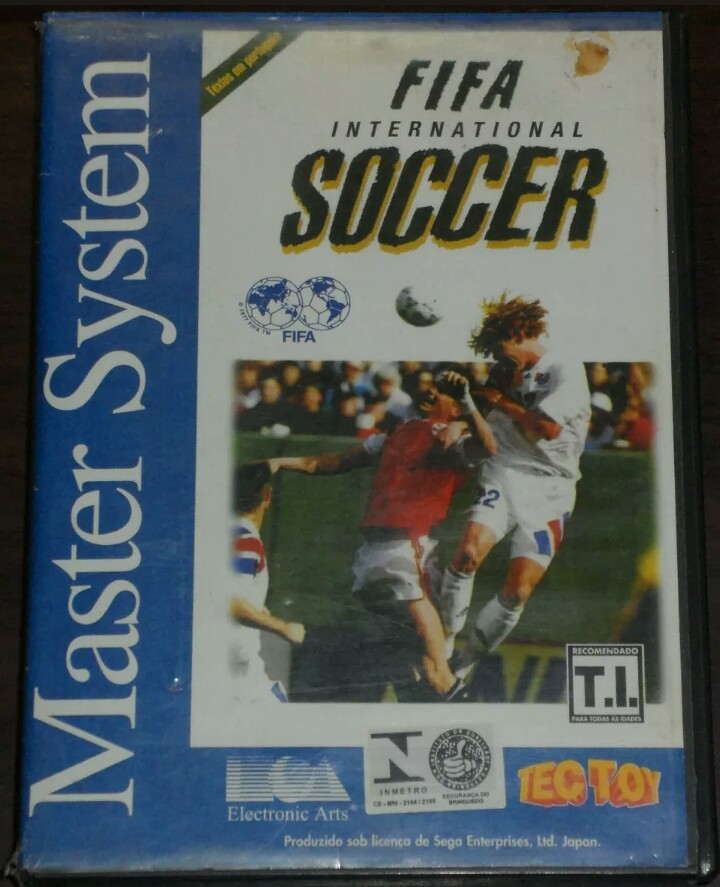[Rch] le full set ISS, PES et FIFA sur PS1 / PS2 / PS3 / PS4 Img_2368