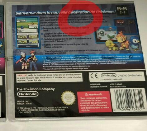 Avis pokémon DS, originaux ?  Img_2429