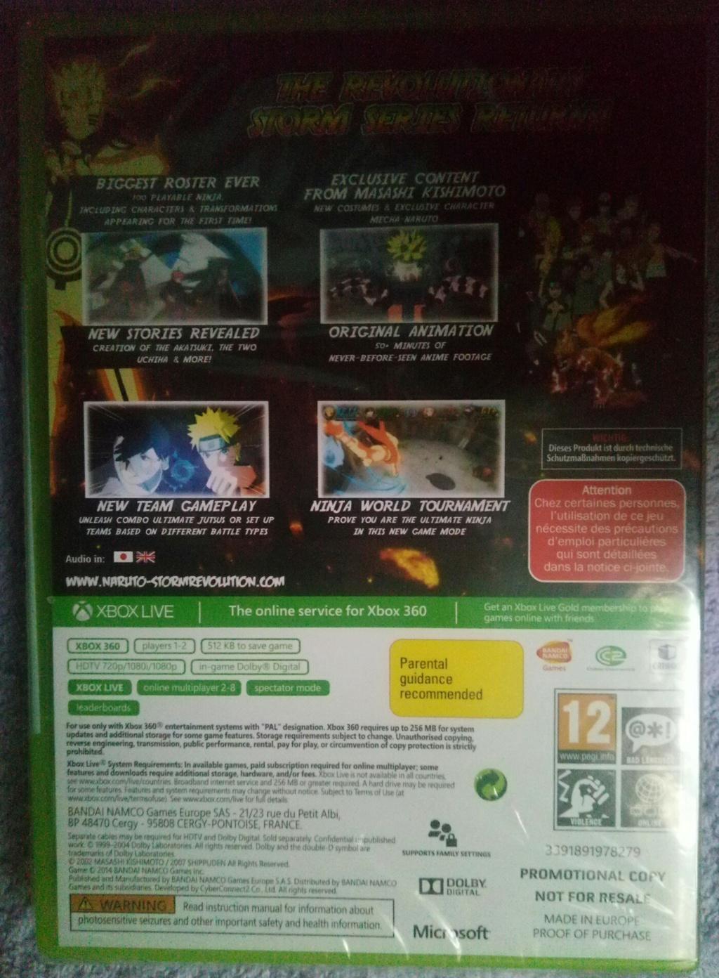 [Rech] Jeux version Promotionnelle - Page 3 Img_2463