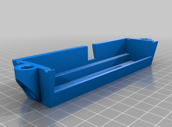 IMPRESSION 3D : les indispensables du retrogaming/computing Img_2487
