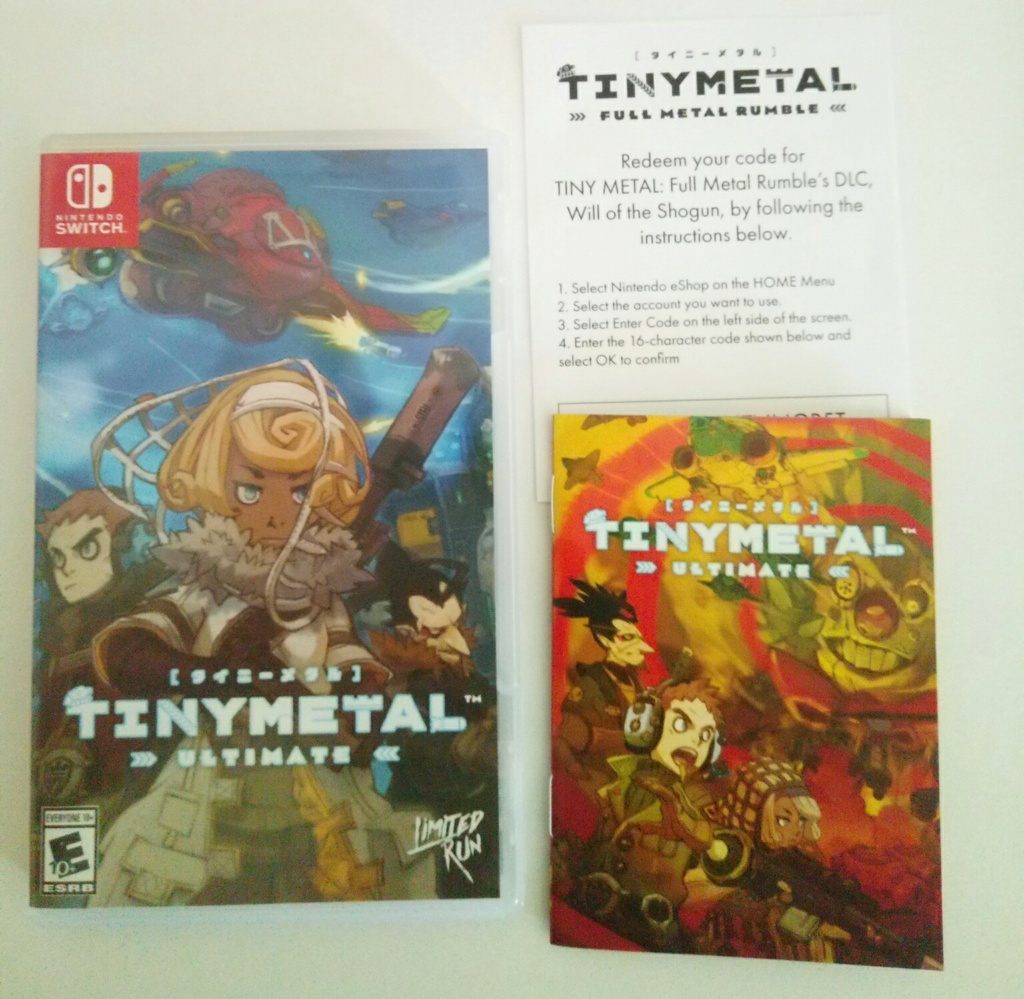 Limited Run Games - Page 5 Img_2556