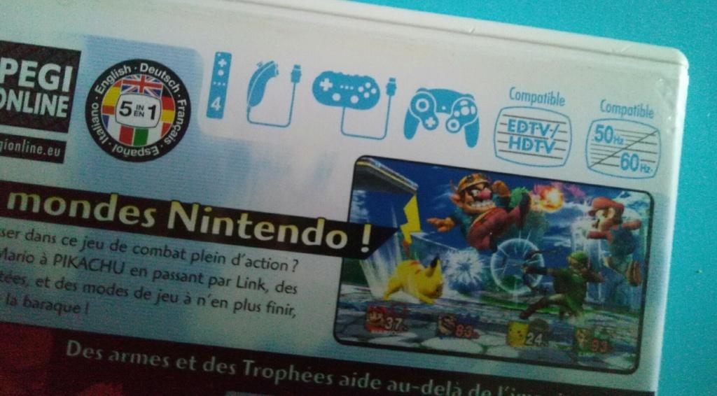 Wii U : le topic généraliste - Page 15 Img_2579