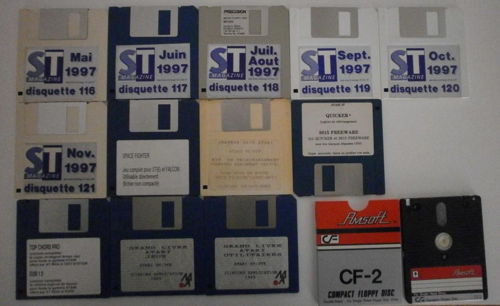 [Don] disquette CF-2 St10