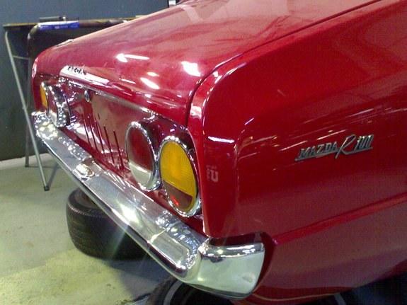 50 ans de Mazda au Canada 26705110