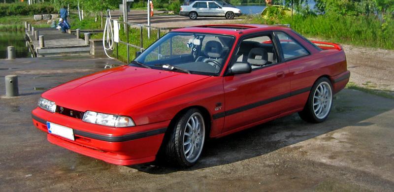 50 ans de Mazda au Canada 31419210
