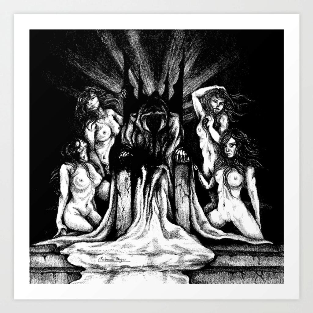 As Qliphoth Evil-k10