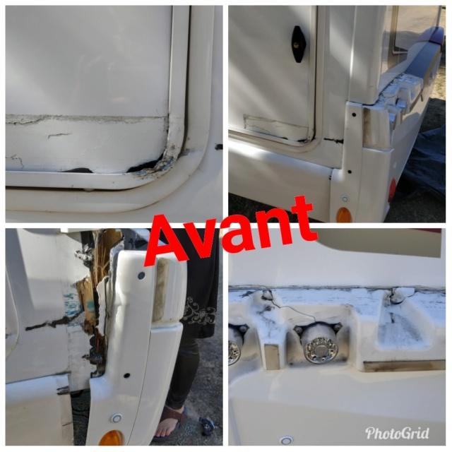 [INFOS Techniques] réparation carrosserie à Marrakech Photog15