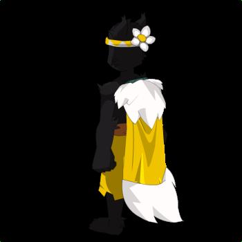 Un ecaflip fleuri  Comman12