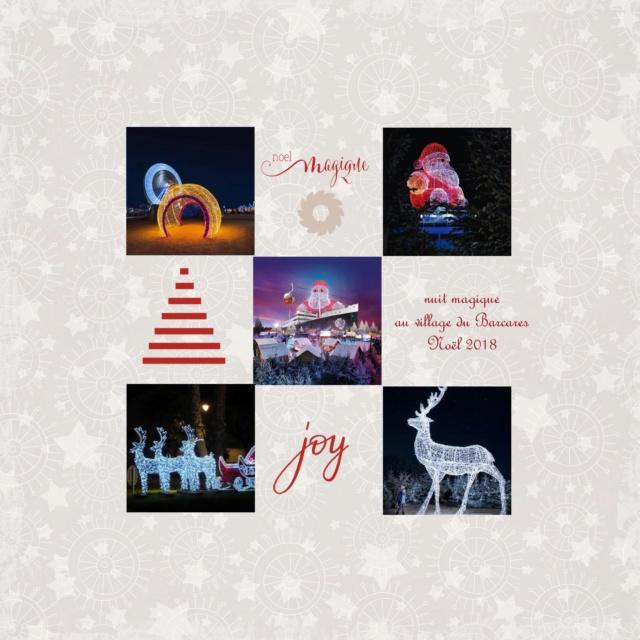 challenge inspiration ...Noël --> 31 décembre - Page 4 Loulou10