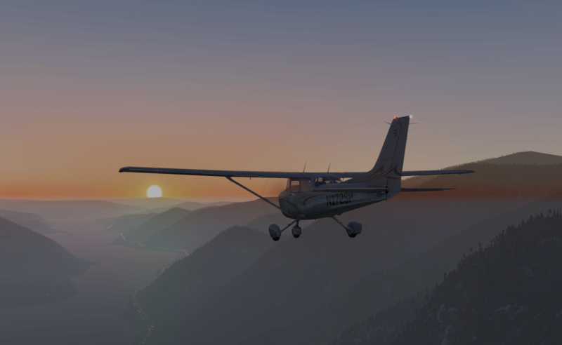 Test, please disregard Cessna10