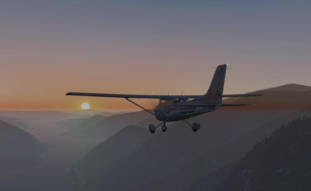 Test, please disregard Cessna11