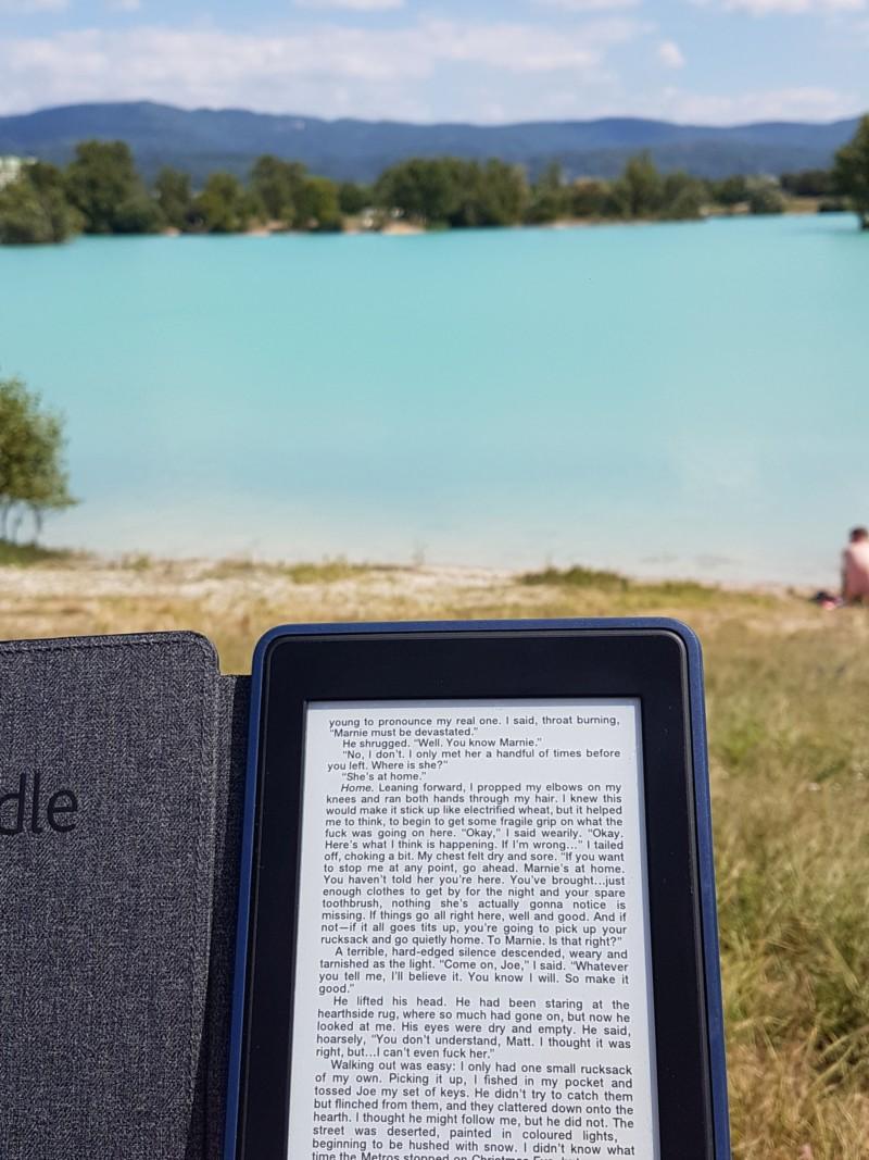 Vos lectures en vacances : saison 5 !! 20180610