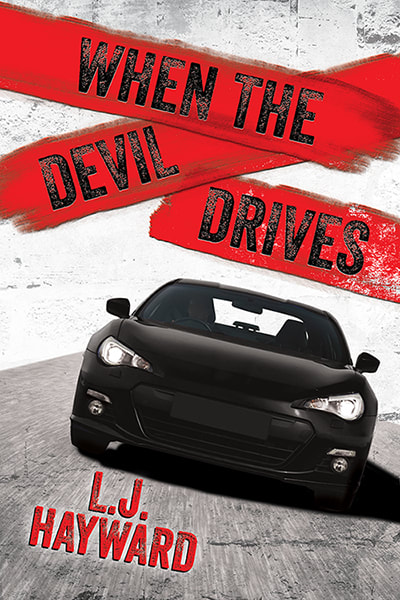 When the devil drives: a death and the devil novella de L.J. Hayward Whenth10