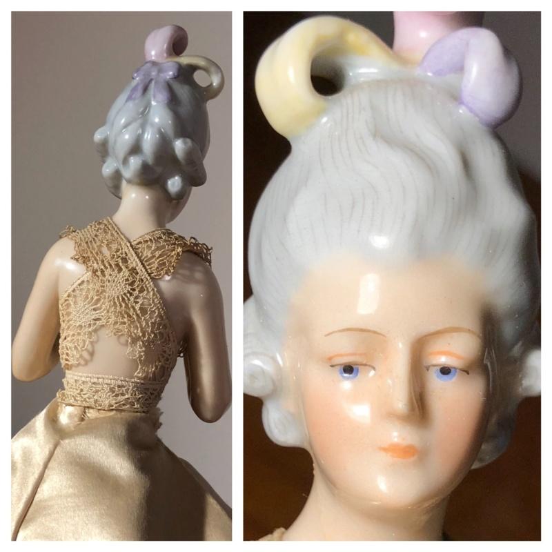 Poupées et jouets Marie Antoinette - Page 3 28788711
