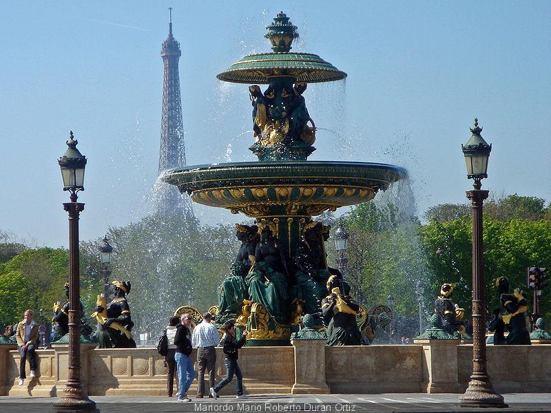 Place de la concorde, Place Louis XV... et Louis XVI? - Page 3 37598910