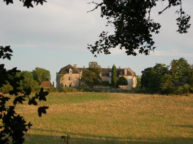 Visiter le château de la Pannonie Pannon10