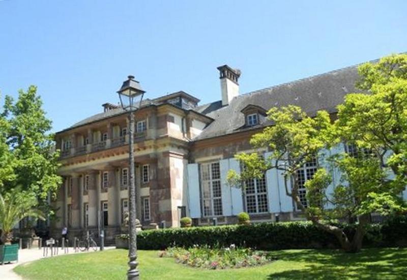 Le pavillon Joséphine à Strasbourg Zducre10