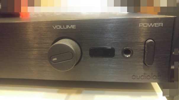 Audilab 8200A Integrated Amplifier Whatsa21