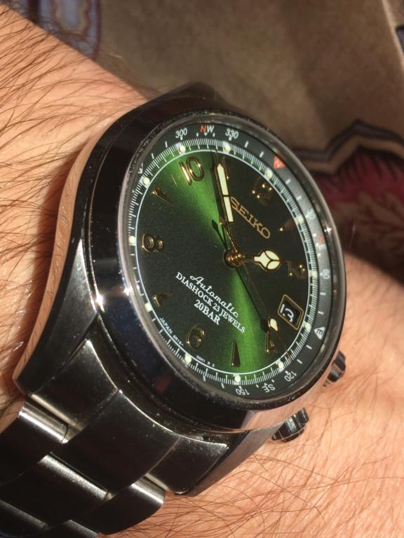¿Que reloj llevamos hoy? - Página 10 Img_6810