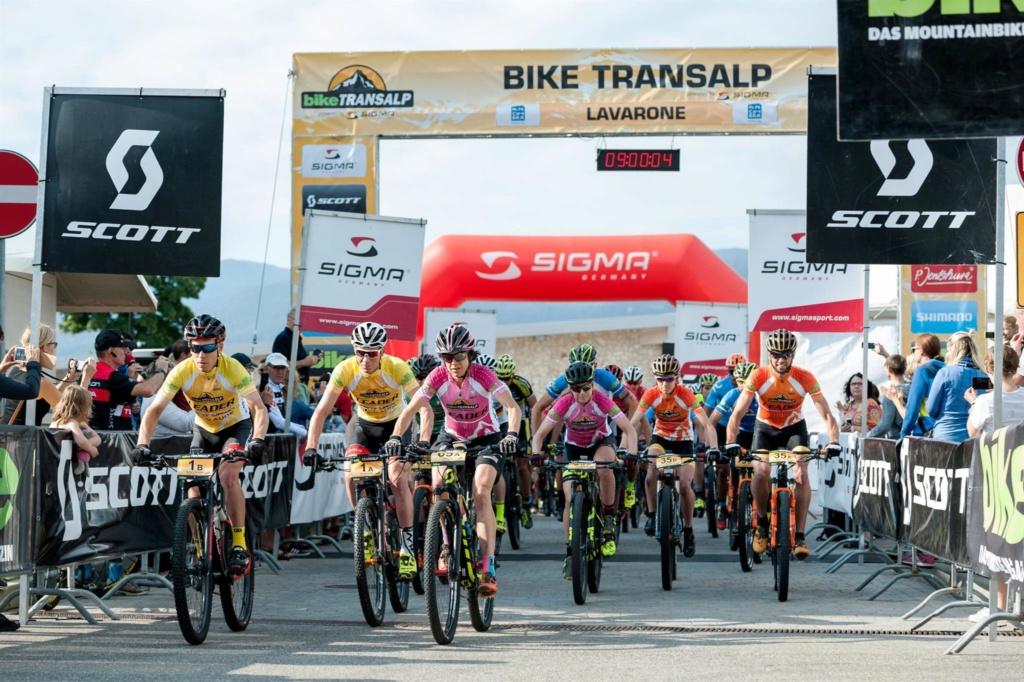 Bike Transalp 2019 - Alpe Cimbra Bike_t10