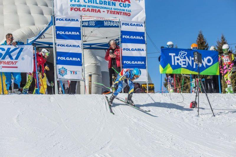 Alpe Cimbra FIS Children Cup Image11