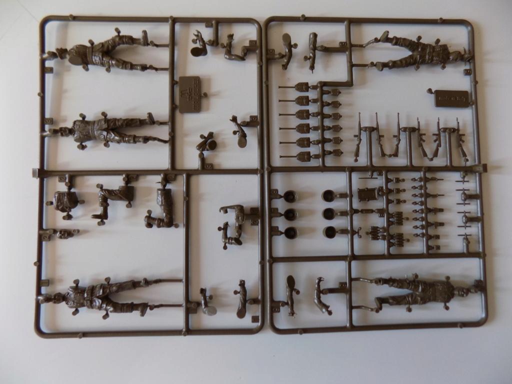 Vente Figurine plastique 1/35 Italeri, Tamiya et Dragon Dscn0414