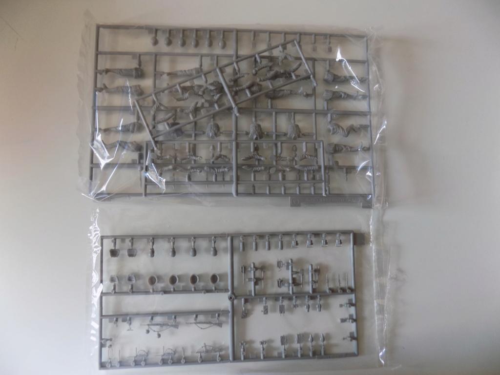 Vente Figurine plastique 1/35 Italeri, Tamiya et Dragon Dscn0415