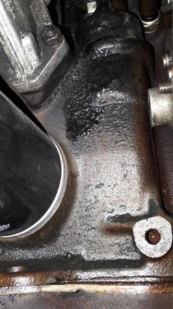 Rifare motore Ritmo 60 20200218