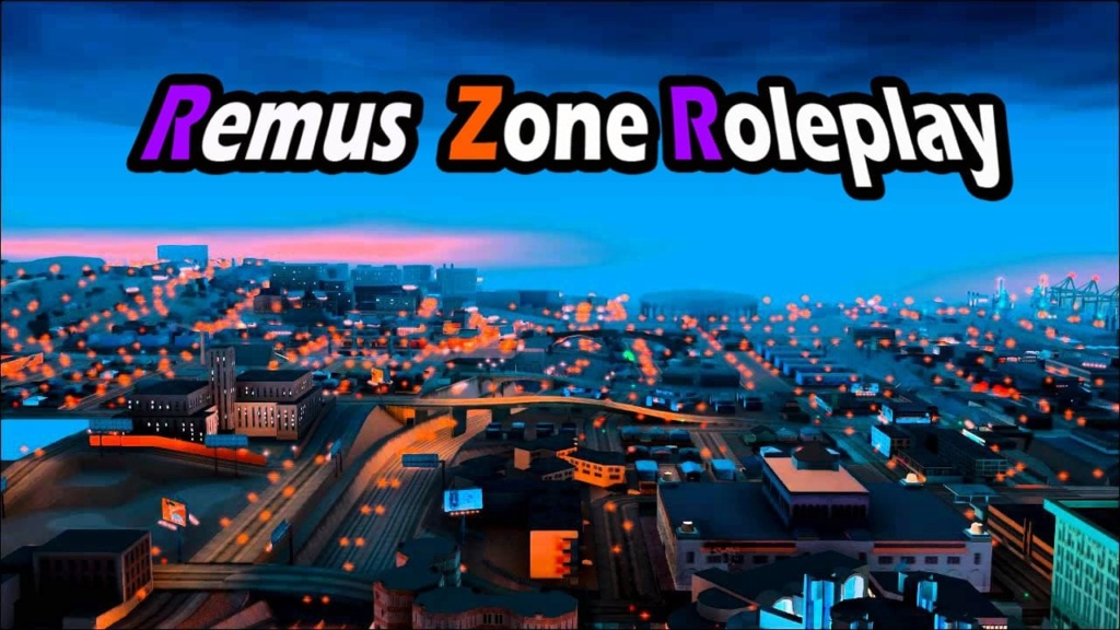 REMUS ZONE ROLEPLAY