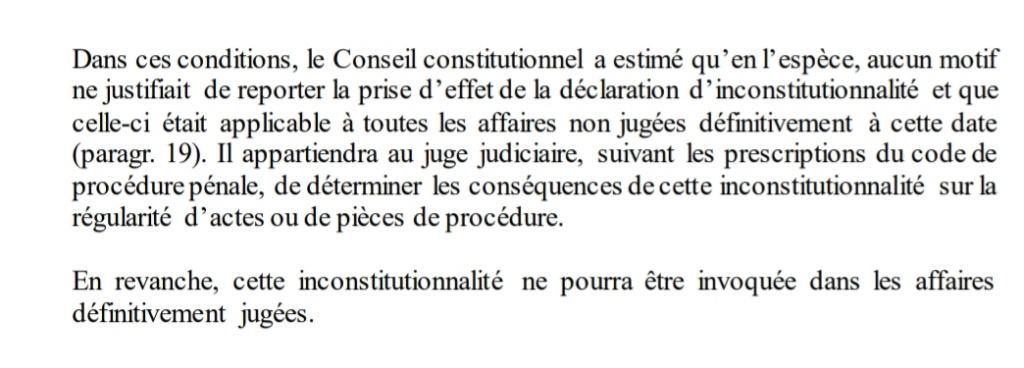 Affaire Grégory, les échanges juridiques - Page 12 20190610