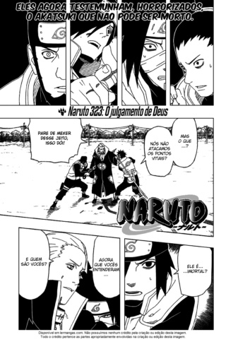 Sasuke vs Hidan 0114