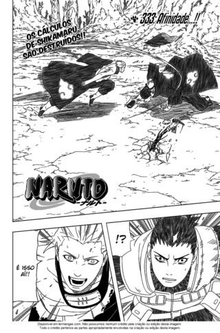 O Kakuzu pode vencer Kisame ! 0412