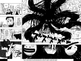 O Kakuzu pode vencer Kisame ! 05-0611