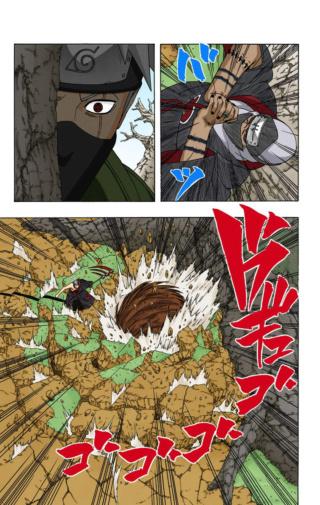Sasori vence Kakuzu e eu posso provar! 07011013