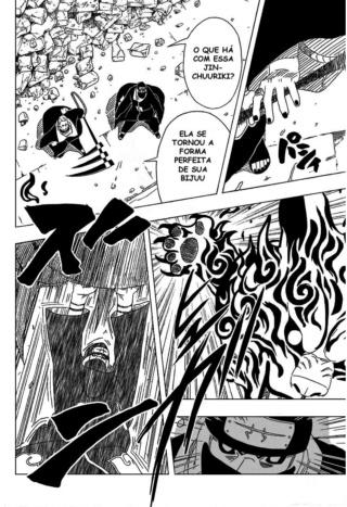 O Kakuzu pode vencer Kisame ! 1011