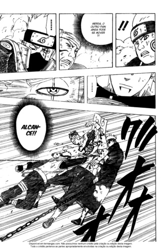 Kakashi Hokage vs Hidan 13-212